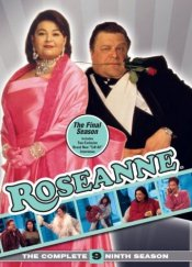 Roseanne - The Complete Ninth Season