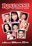 Roseanne - The Complete Series (Mill Creek)