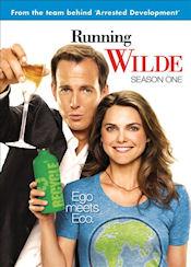 Running Wilde - Season One