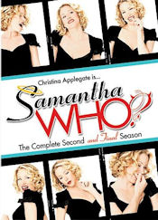 Samantha Who? - The Complete Second and Final Season