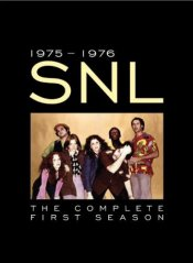 Saturday Night Live - The Complete First Season