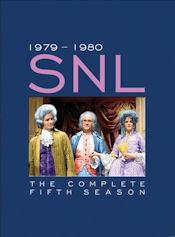 Saturday Night Live - The Complete Fifth Season