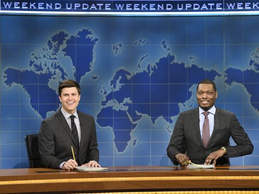 Saturday Night Live: Weekend Update