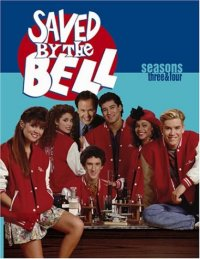 Saved by the Bell - Seasons 3 and 4