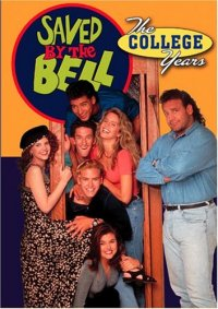 Saved by the Bell The College Years - The Entire Series