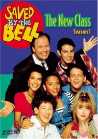 Saved by the Bell The New Class - Season 1