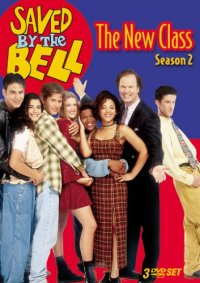 Saved by the Bell The New Class - Season 2