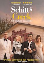 Schitt's Creek - The Complete Collection