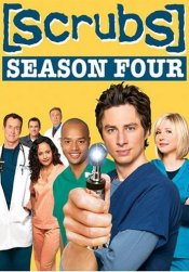 Scrubs - The Complete Fourth Season