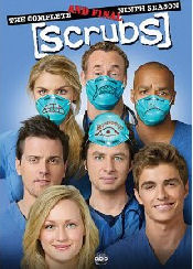 Scrubs - The Complete Ninth Season