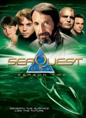 seaQuest DSV - Season Two