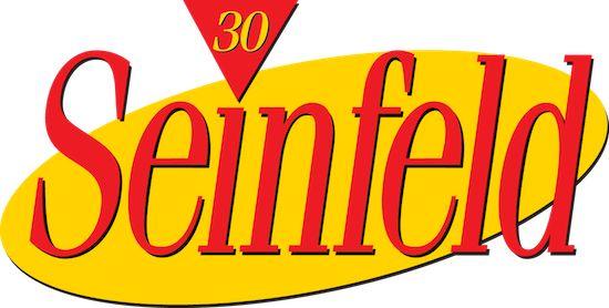 Seinfeld 30th Anniversary