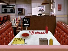 Seinfeld - Season 6 Menu
