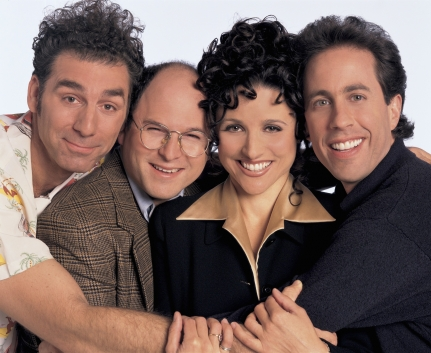 Seinfeld 25th Anniversary on TBS