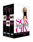 Sex and the City - The Complete First Season (VHS)