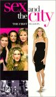 Sex and the City: The First Two Episodes (VHS)