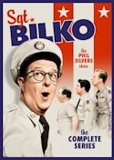 Sgt. Bilko - The Phil Silvers Show - The Complete Series