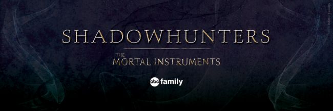 Shadowhunters - The Mortal Instruments