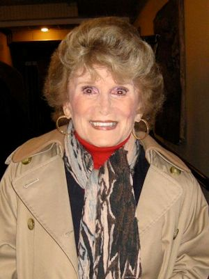 Shirley Mitchell