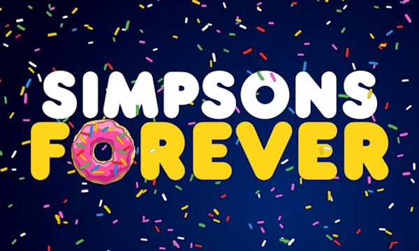 Simpsons Forever