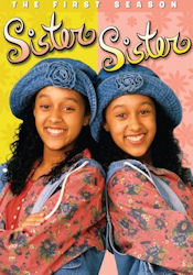 Sister, Sister - The First Season