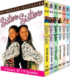 Sister, Sister - The Complete Collection