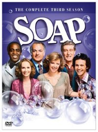 Soap - The Complete Third Season