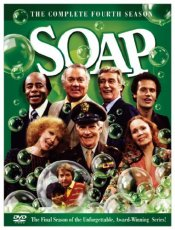 Soap - The Complete Fourth Season