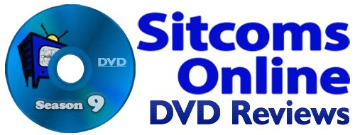 Sitcoms Online DVD Reviews
