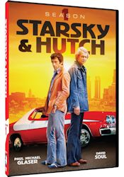 Starsky & Hutch - Season 1 (Mill Creek)