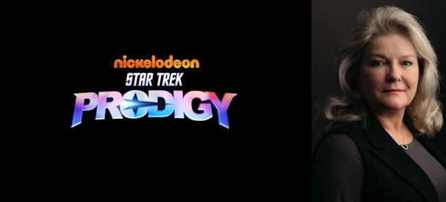 Star Trek: Prodigy - Kate Mulgrew
