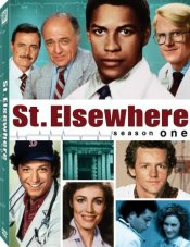 St. Elsewhere - Season One
