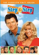 Step by Step - The Complete First Season
