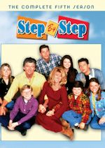 Step by Step - The Complete Fifth Season