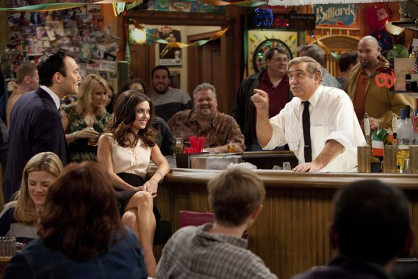 TBS Schedules Sitcom Men at Work in Summer; ABC 2012 Season Finale Dates in May