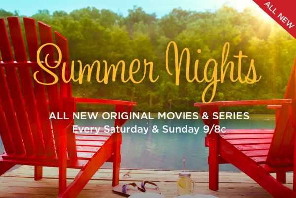 Summer Nights - Hallmark Channel