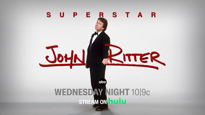 Superstar: John Ritter