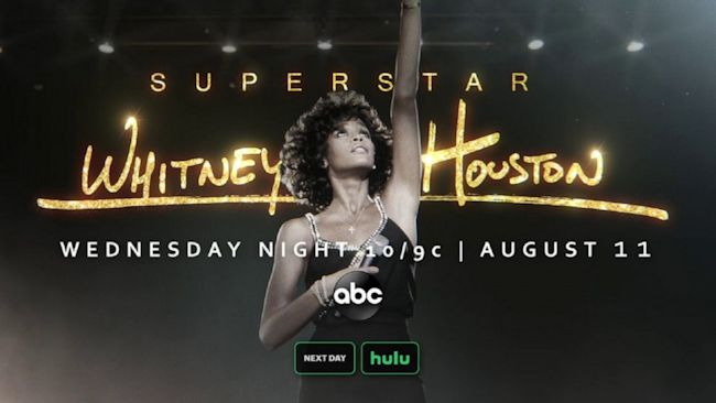 Superstar - Whitney Houston