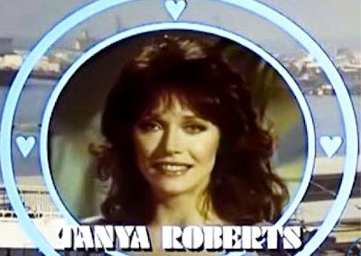 Tanya Roberts - The Love Boat
