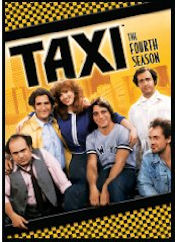 Taxi - The Fourth Season