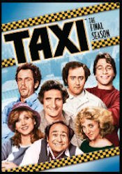 Taxi - The Final (Fifth) Season
