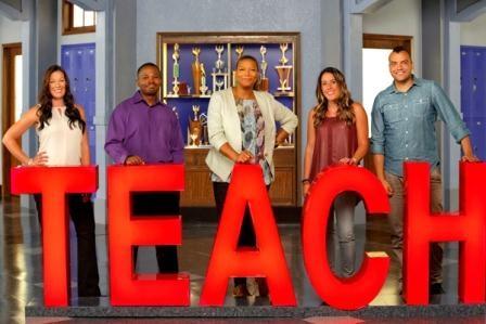 Teach CBS Special