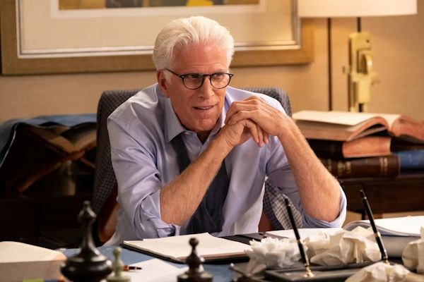 Ted Danson - The Good Place