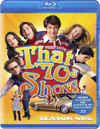 That '70s Show - Season One (Blu-ray)
