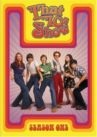 That '70s Show - Seasons One