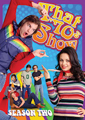 That '70s Show - Season Two (Mill Creek)