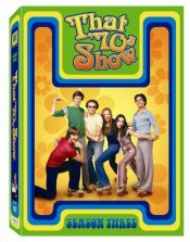 That '70s Show - Season Three