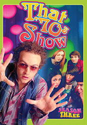 That '70s Show - Season Three (Mill Creek)