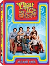 That '70s Show - Season Four