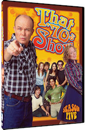 That '70s Show - Season Five (Mill Creek)